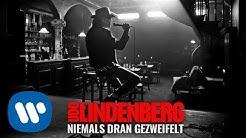 Udo Lindenberg - Niemals dran gezweifelt (Titelsong Lindenberg! Mach Dein Ding) [Official Video]