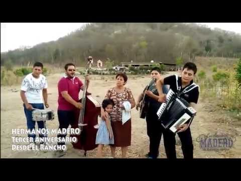 HERMANOS MADERO,TENGO MADRE. Cantandole a Mama