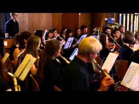 BBC Symphony Orchestra & Chorus 2017-18 Season Free Performance