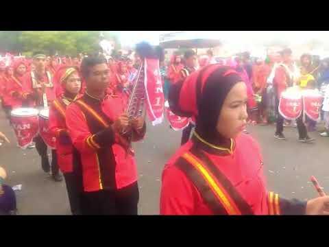 Pawai 17 Agustus 2017 Kota Payakumbuh
