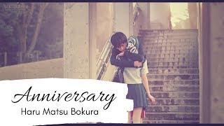 THIS VIDEO IS PURELY FANMADE! Movie : Haru Matsu Bokura (Waiting Fo...