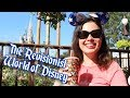 The Revisionist World of Disney: Mary Poppins, Walt Disney and Saving Mr. Banks