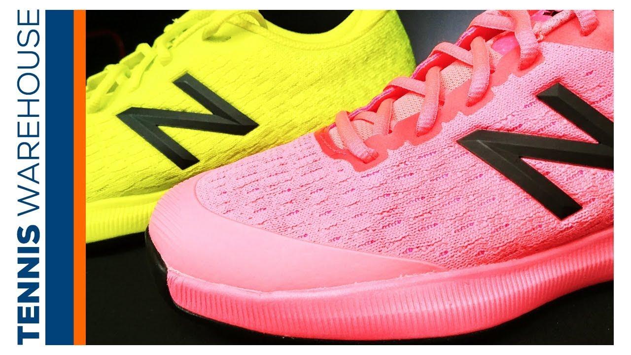 New Balance 996V4 YellowBlack Men's Shoes Tennis