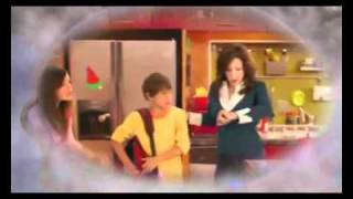 Wizards of Waverly Place (New Opening and Old Opening Theme MASH-UP!)