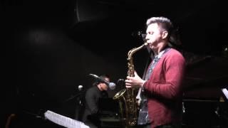 """デニス・ランバート ジャズカルテット """"猫の夢""""' Dennis Lambert Jazz Qu..."""
