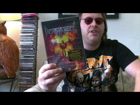 UNBOXING: The Metalhead Box APRIL 2017!