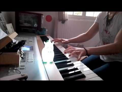 September Song - Agnes Obel (piano cover)