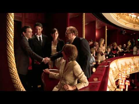 Match Point - Trailer [HD]