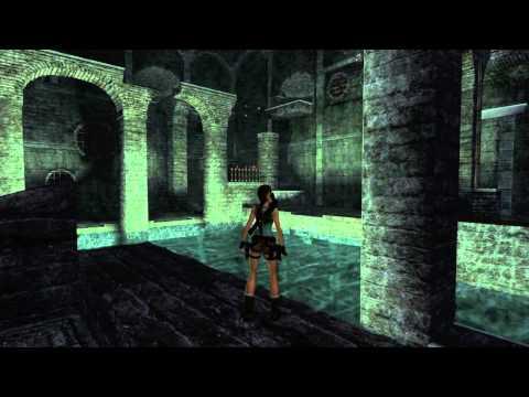 Tomb Raider Anniversary - Tomb of Tihocan |