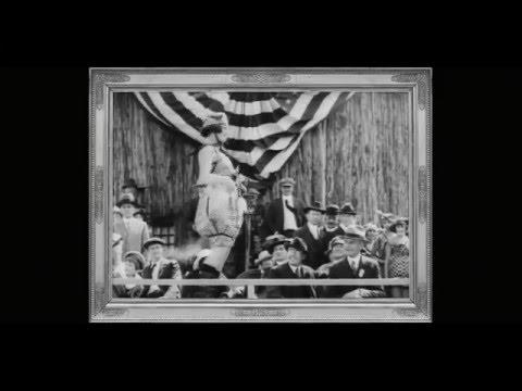 SILENT LEGEND: THE MACK SENNETT STORY - Documentary Trailer