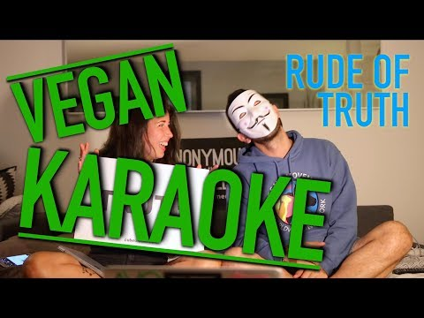 Rude Of Truth - Animal Rights Song