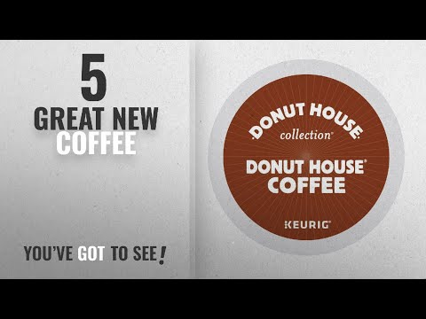 Top 10 Donut House Collection Coffee 2018: Donut House