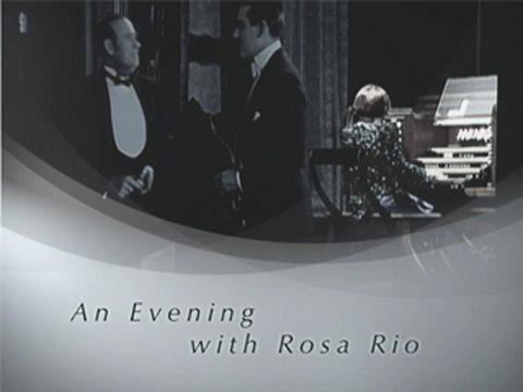 A Night at the Palladium: Rosa Rio
