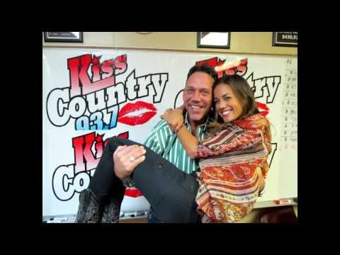 KXKS Kiss Country 93.7 LAB Station of the Year