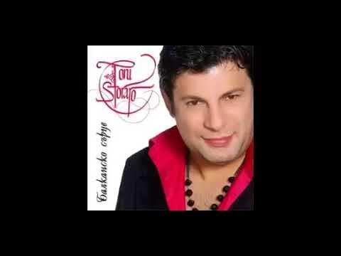 Тони Стораро   Балканско сърце 2006г   Албум