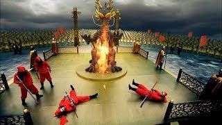 Chém Không Đứt Bắn Không Xuyên Đốt Không Cháy Kẻ Đó Là Ai | Tây Du Ký