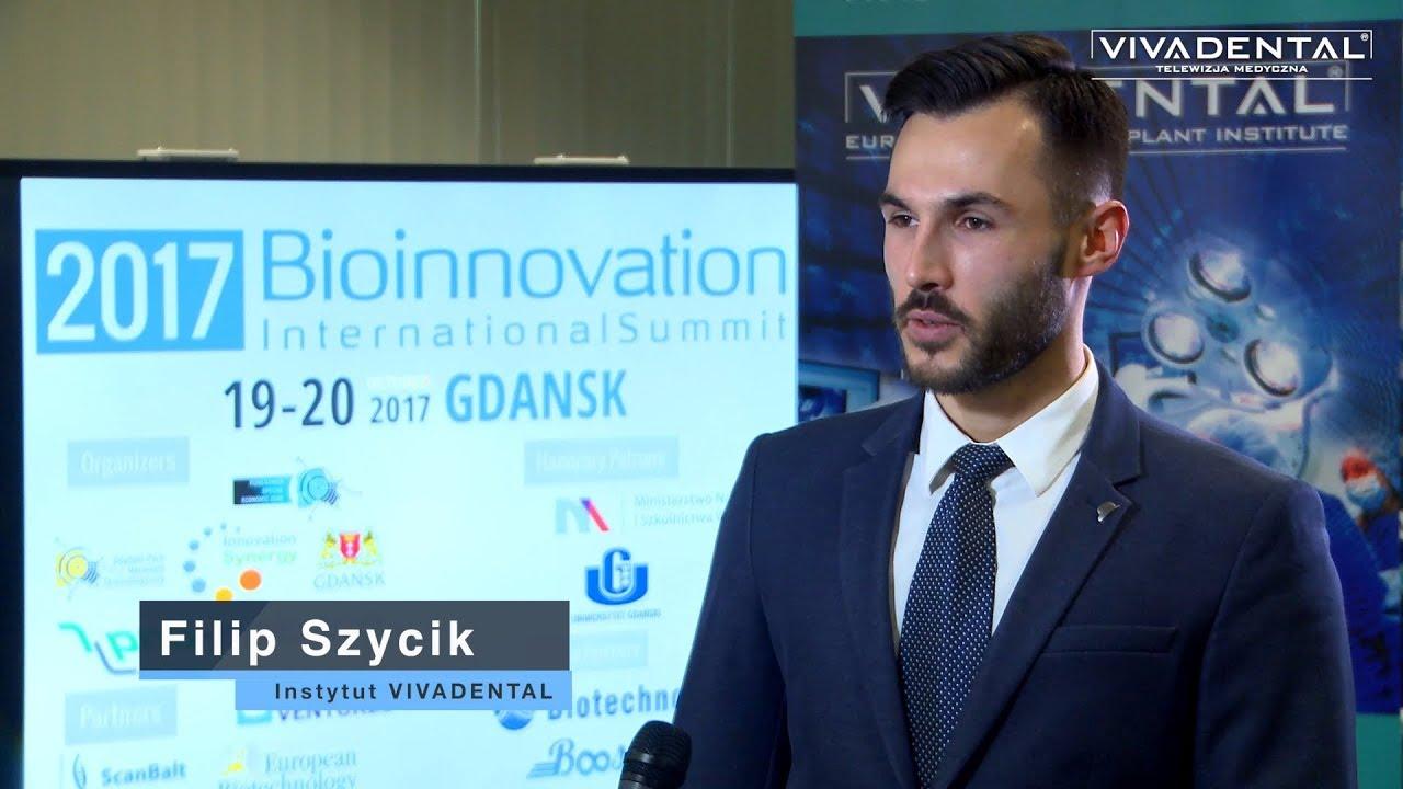 Bioinnovation 2017 - szansa dla R&D