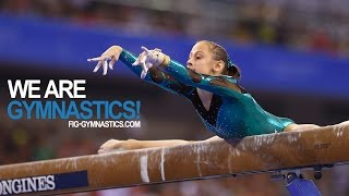 FULL REPLAY - 2014 Artistic Worlds, Nanning (CHN) - Women
