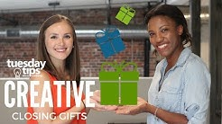 Creative Closing Gift Ideas for Real Estate Agents
