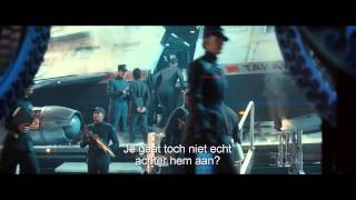 Official trailer Star Trek Into Darkness (NL)