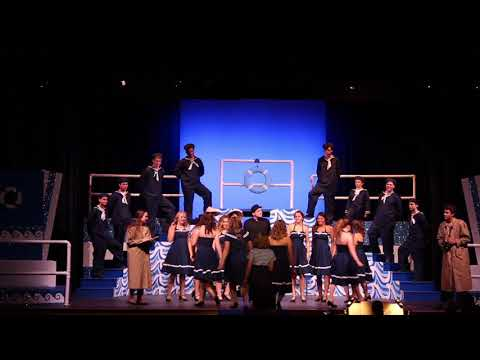OHS Anything Goes 2017