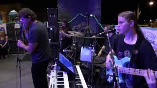 Poundcake, Synchronicity Ii, Tom Sawyer, & Vertigo (van Halen, The Police, Rush, U2 Covers)