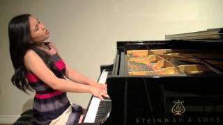 Guang Liang - Tong Hua (Artistic Piano Interpretation by Sunny Choi)