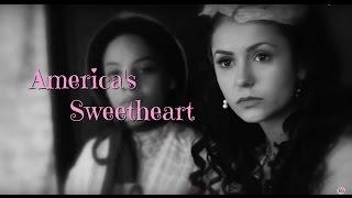 katherine pierce   america s sweetheart