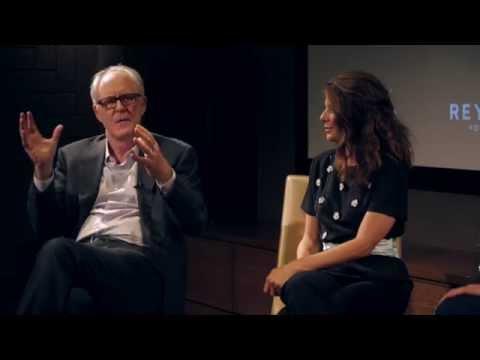 John Lithgow, Marisa Tomei and Ira Sachs talk LOVE IS STRANGE