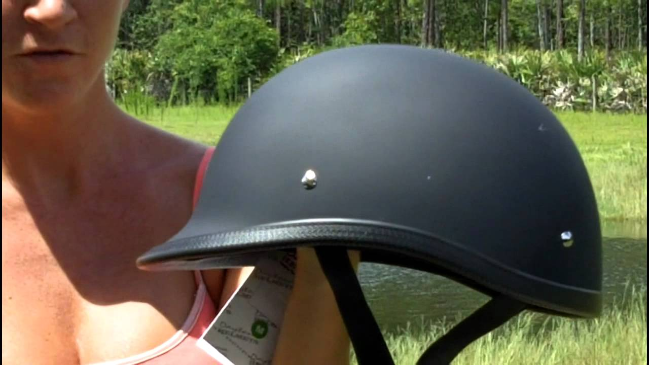 Motorcycle Helmets Dot >> DOT Daytona Helmets Hawk - Motorcycle Helmet - YouTube