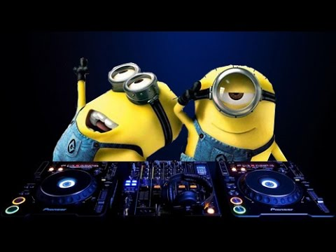 """""""THE MINIONS SONG"""" - MINIONS (2015) - YouTube"""