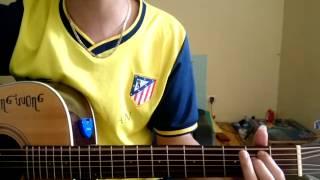 Xuân này con không về ( Guitar Cover) - Hải Long Vương