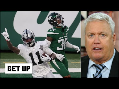 'Stupidest call ever!' - Rex Ryan rants about the Jets' defense on the Raiders' late TD | Get Up