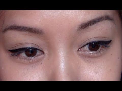 How to Apply Gel Eyeliner - Tips and Tricks -itsJudyTime