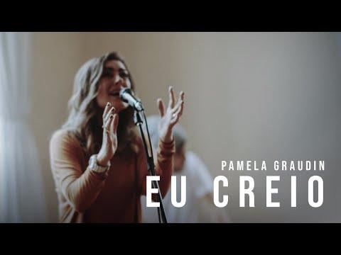 Pamela Graudin - Eu Creio  // Live cover Gabriel Guedes