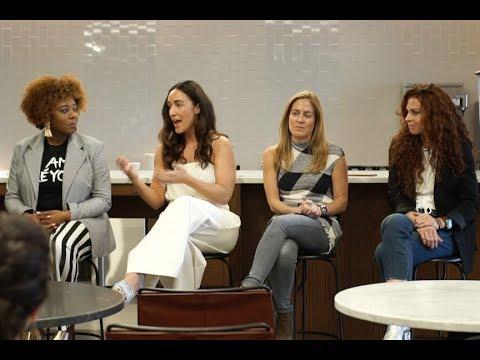 Fashion Stylist & Women Entrepreneurship Panel