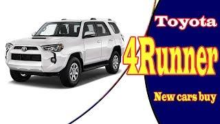 2018 Toyota 4Runner TRD Pro Release Date - New Cars Buy.