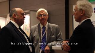 2017 - FinanceMalta 10th Annual Conference