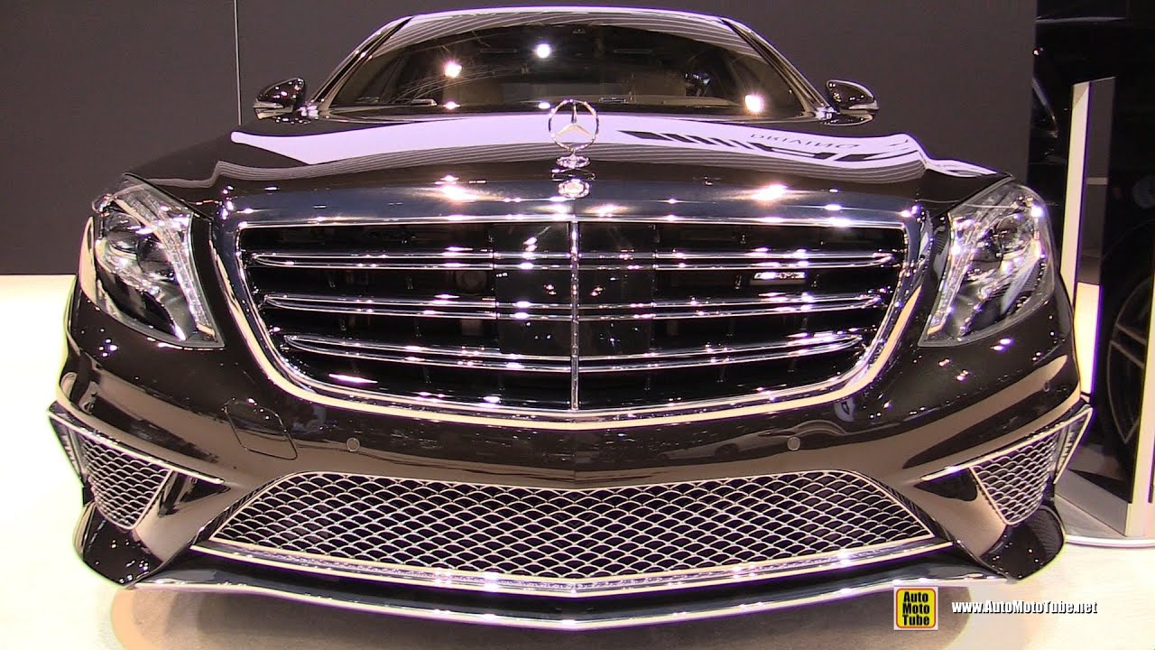2015 mercedes maybach s600 exterior and interior walkaround 2015 chicago auto show youtube