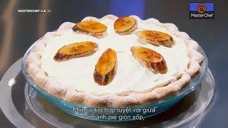 [Vietsub] Masterchef US season 9 ep 6 | Vua Đầu Bếp Mỹ mùa 9 tập 6