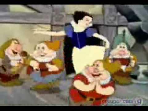 Seven Dwarfs  Tao Tao FUNNY