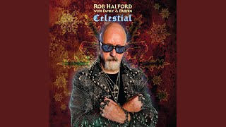 Watch Rob Halford Away In A Manger video