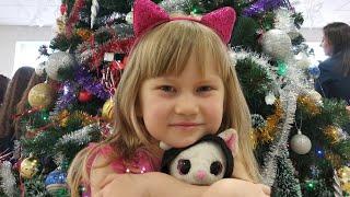 Наша Новая Школа. Новогодняя Ёлка для школьников. Яблоновский. Переезд в Краснодар.(, 2018-12-29T09:15:27.000Z)