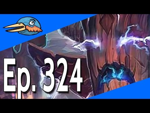 Today In Hearthstone Ep. 324 Coin