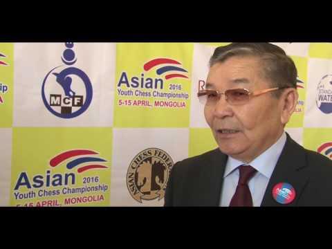 AYCC 2016 Mongolia documentary