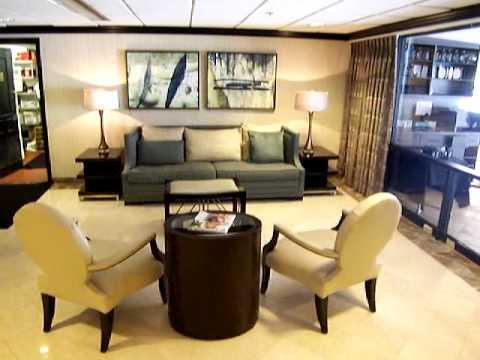 Bridge Hotel Boca Raton Liquidation Sale - Lobby Furnishings
