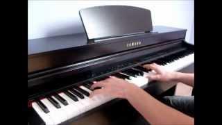 Green Day - 21 Guns (Piano Cover) - Kuba Sobczyk