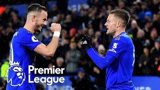 Leicester City's 201920 Premier League season so far | NBC Sports