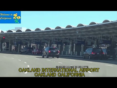 San Francisco CA to Oakland CA (San Meteo-Hayward Bridge)2015