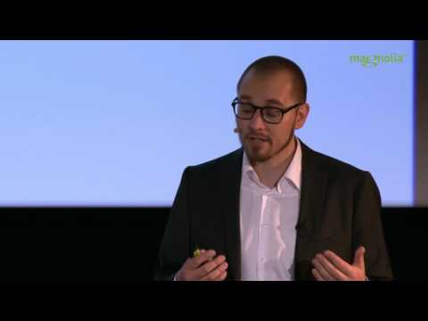 Magnolia Conference 2016 | The new Migros.ch – A seamless omni-channel experience